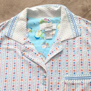 Karen Neuburger SOFT COMFY NEW* Pajamas Set Sz XL